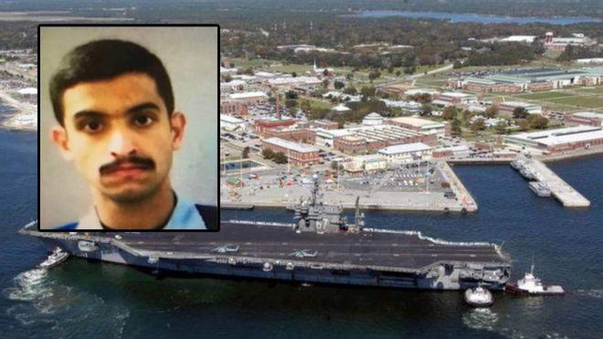 شبكة NBCNews تنشر صورة القاتل السعودي