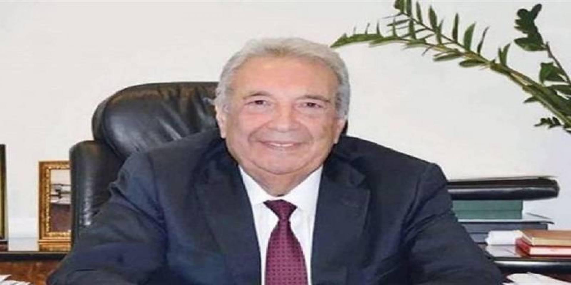 سمير الخطيب يعلن انسحابه من سباق الترشح لرئاسة الحكومة اللبنانية