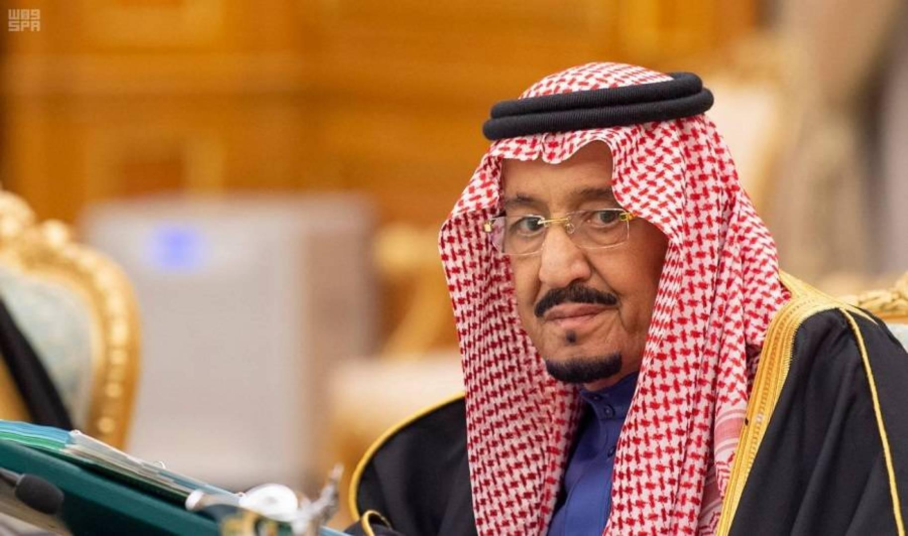 الملك سلمان يوجه الأجهزة الأمنية السعودية للتعاون في كشف ملابسات هجوم فلوريدا