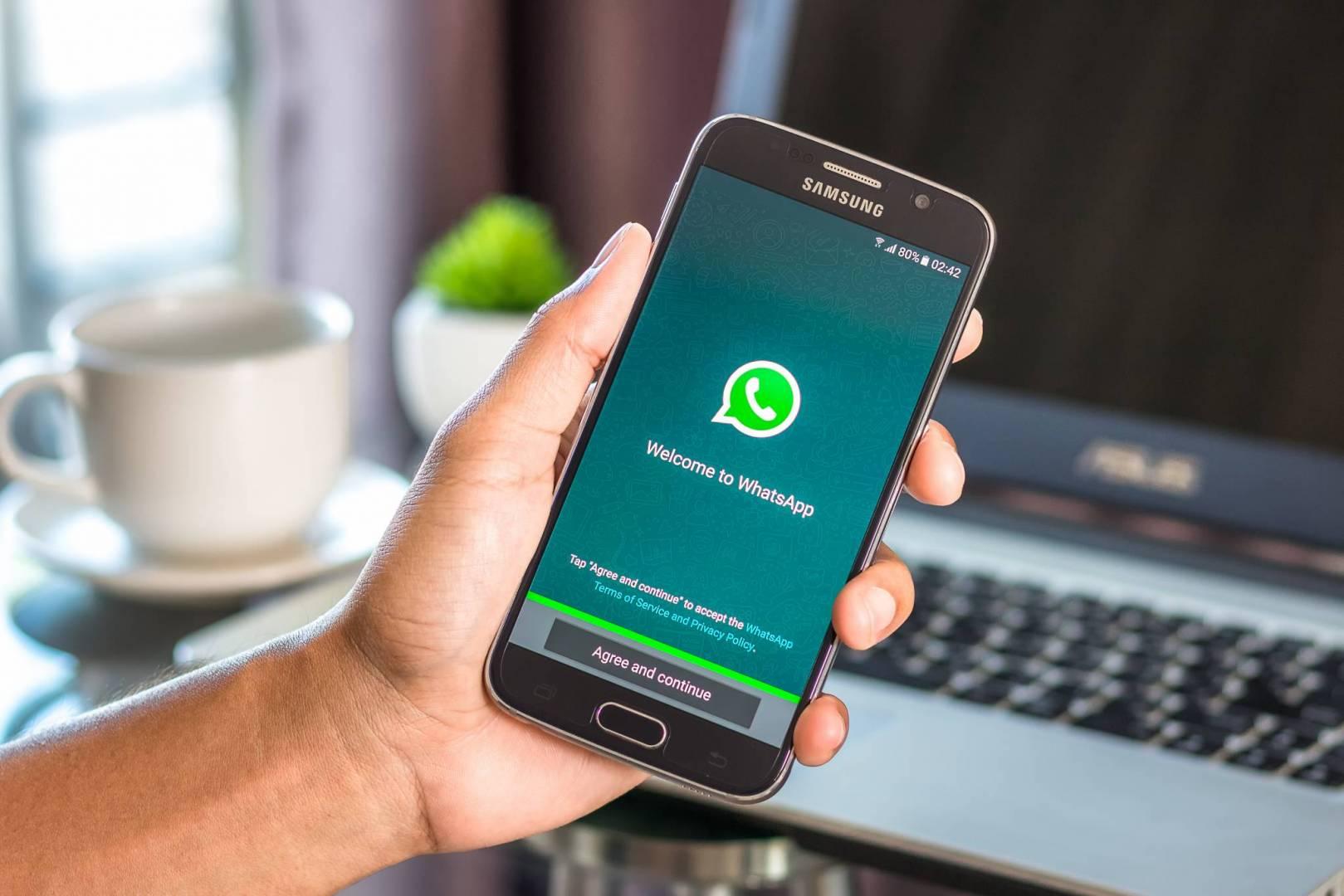 «هواتف» لن تستطيع تشغيل «واتس آب» في 2020