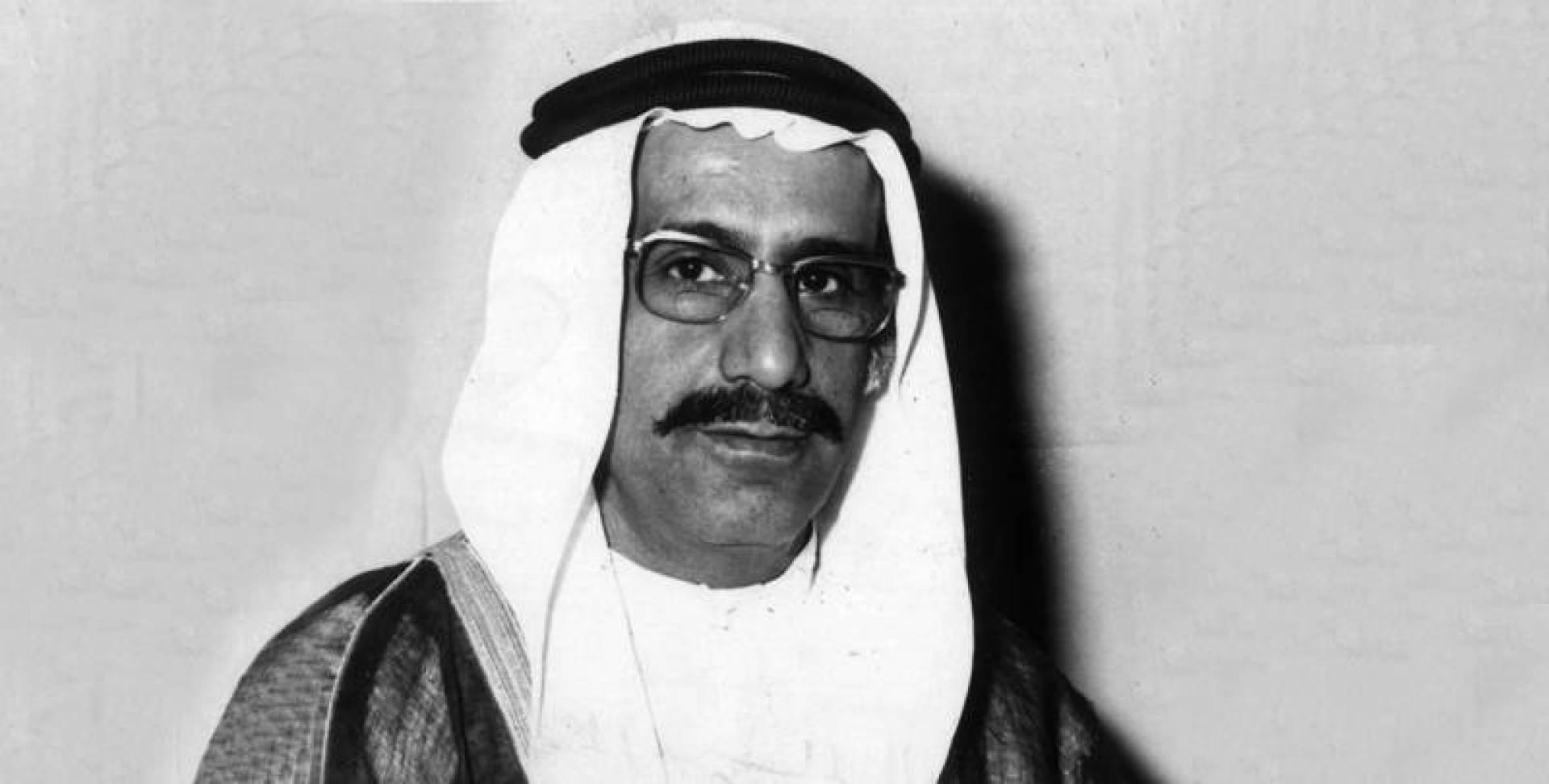 وزير المالية والنفط عبدالرحمن العتيقي.. أرشيفية