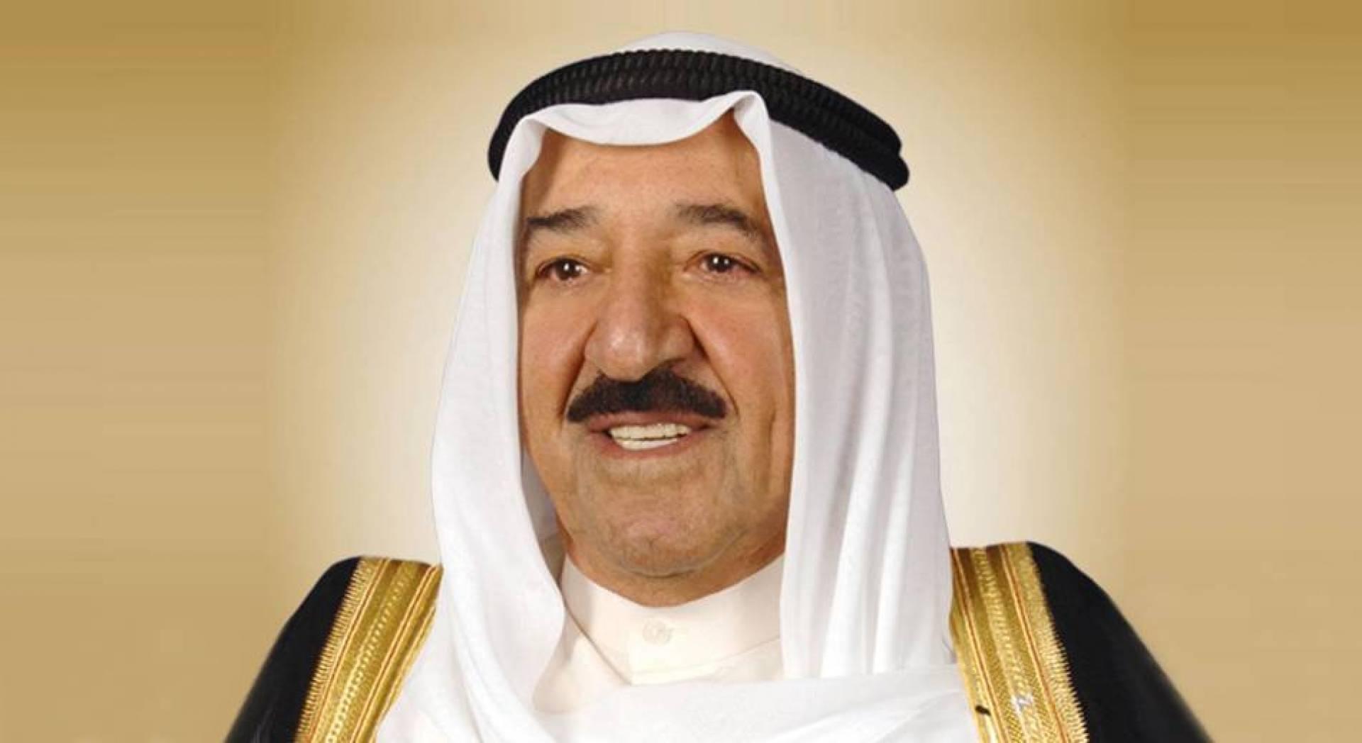 سمو الأمير يصل إلى الرياض لترؤس وفد الكويت بالقمة الخليجية
