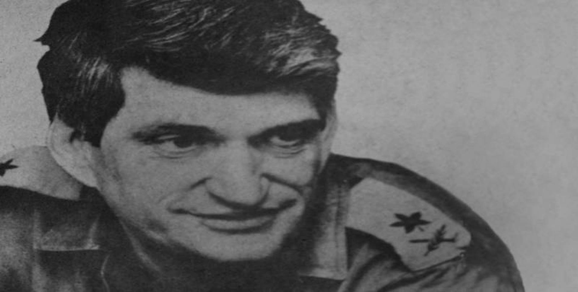 أفيغدور بن جال قائد المنطقة الشمالية في الجيش الإسرائيلي.. أرشيفية