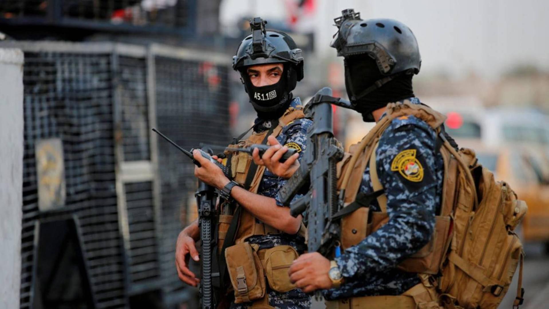 مسلحون مجهولون يغتالون الناشط حقي العزاوي في بغداد