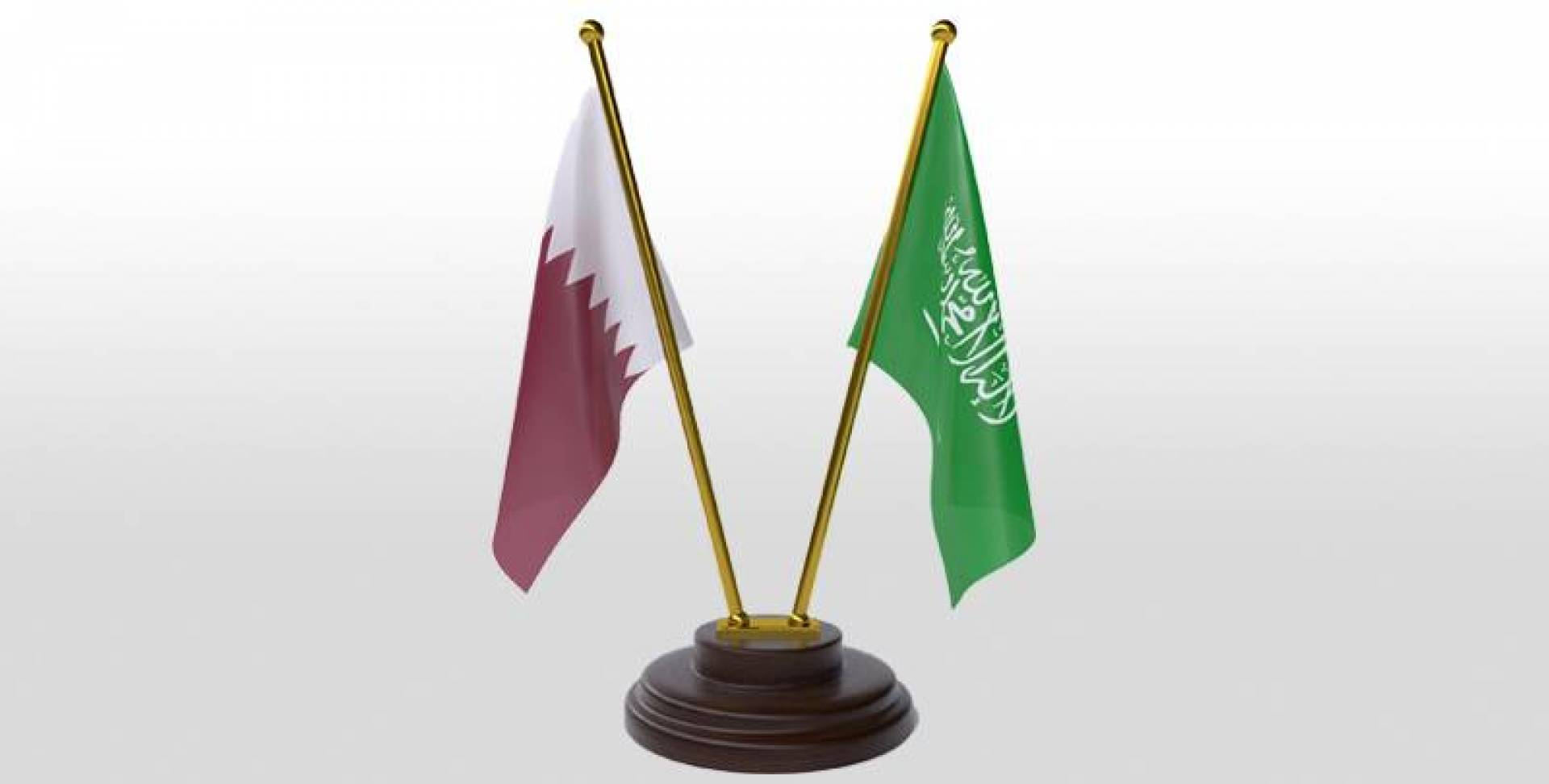 السعودية وقطر.. ٣ خطوات إلى الأمام