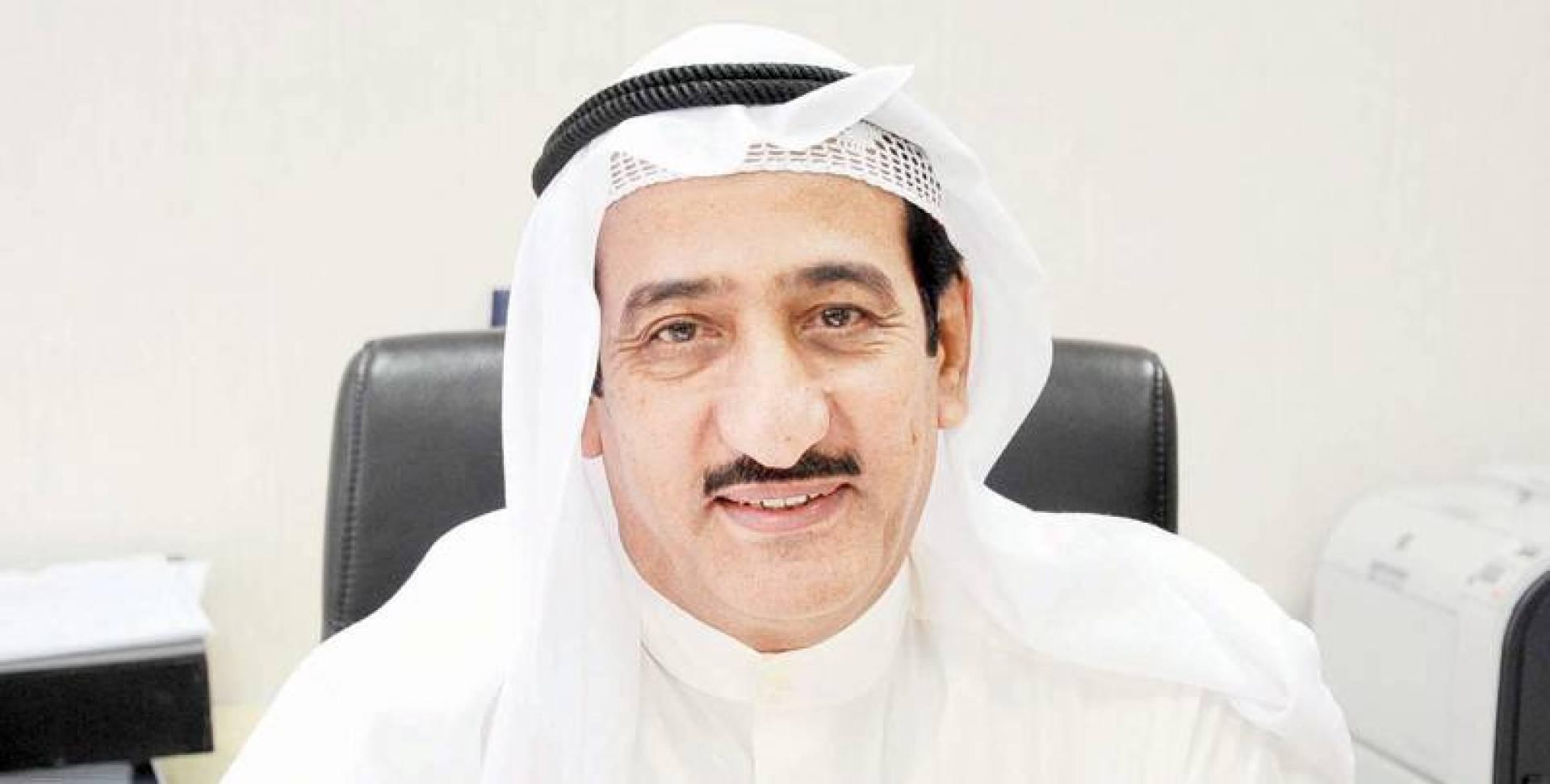 أحمد العجيل