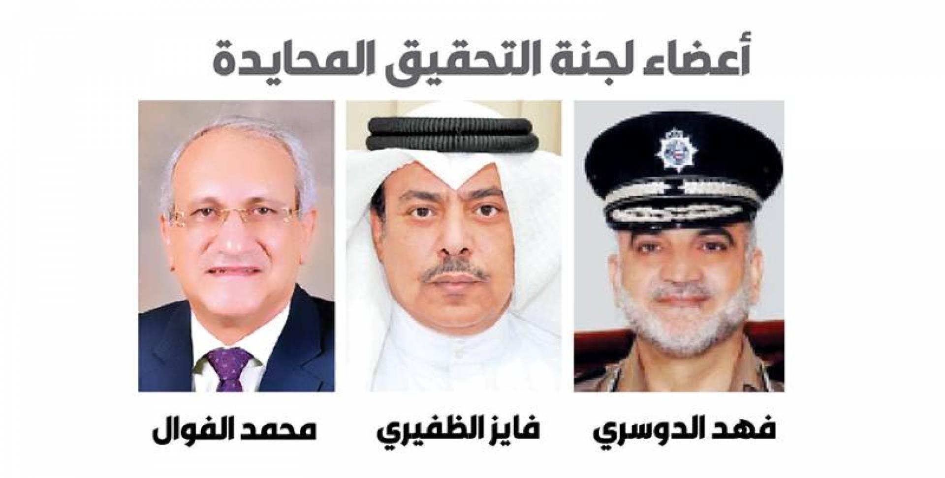 تقرير وفاة أحمد الظفيري خلال أسبوع