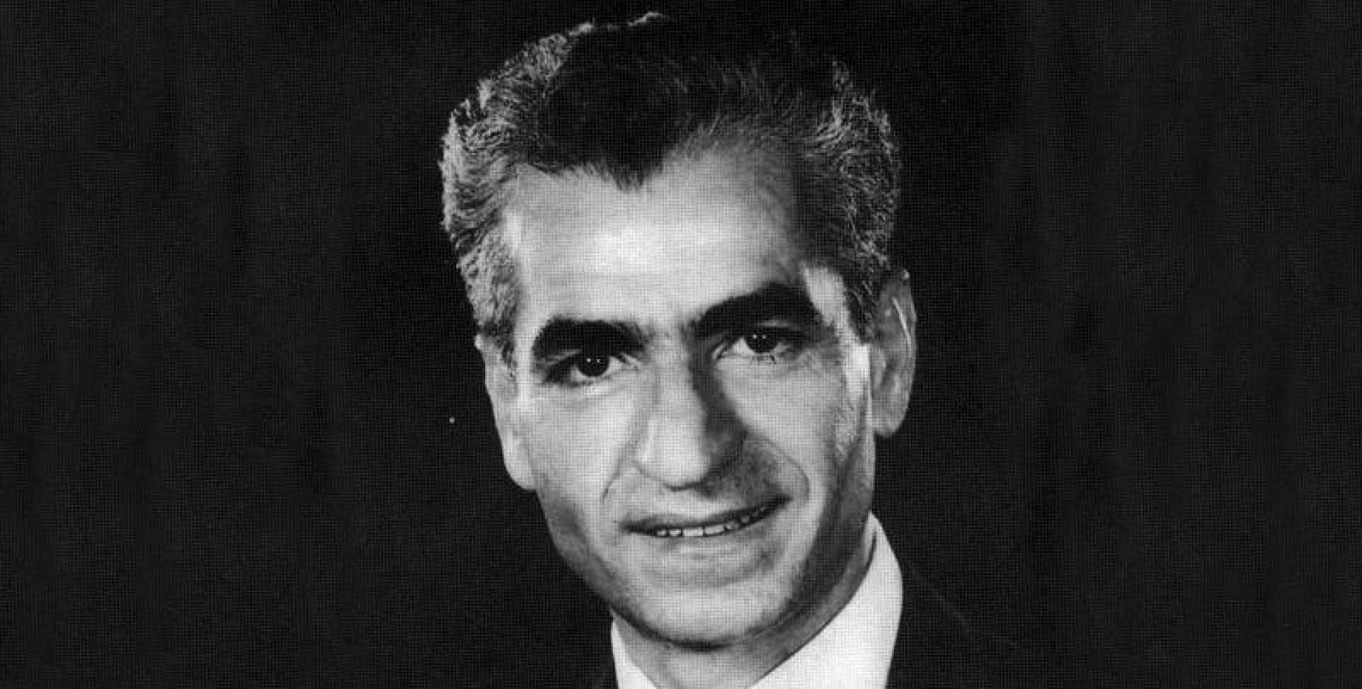 محمد رضا بهلوي.. أرشيفية