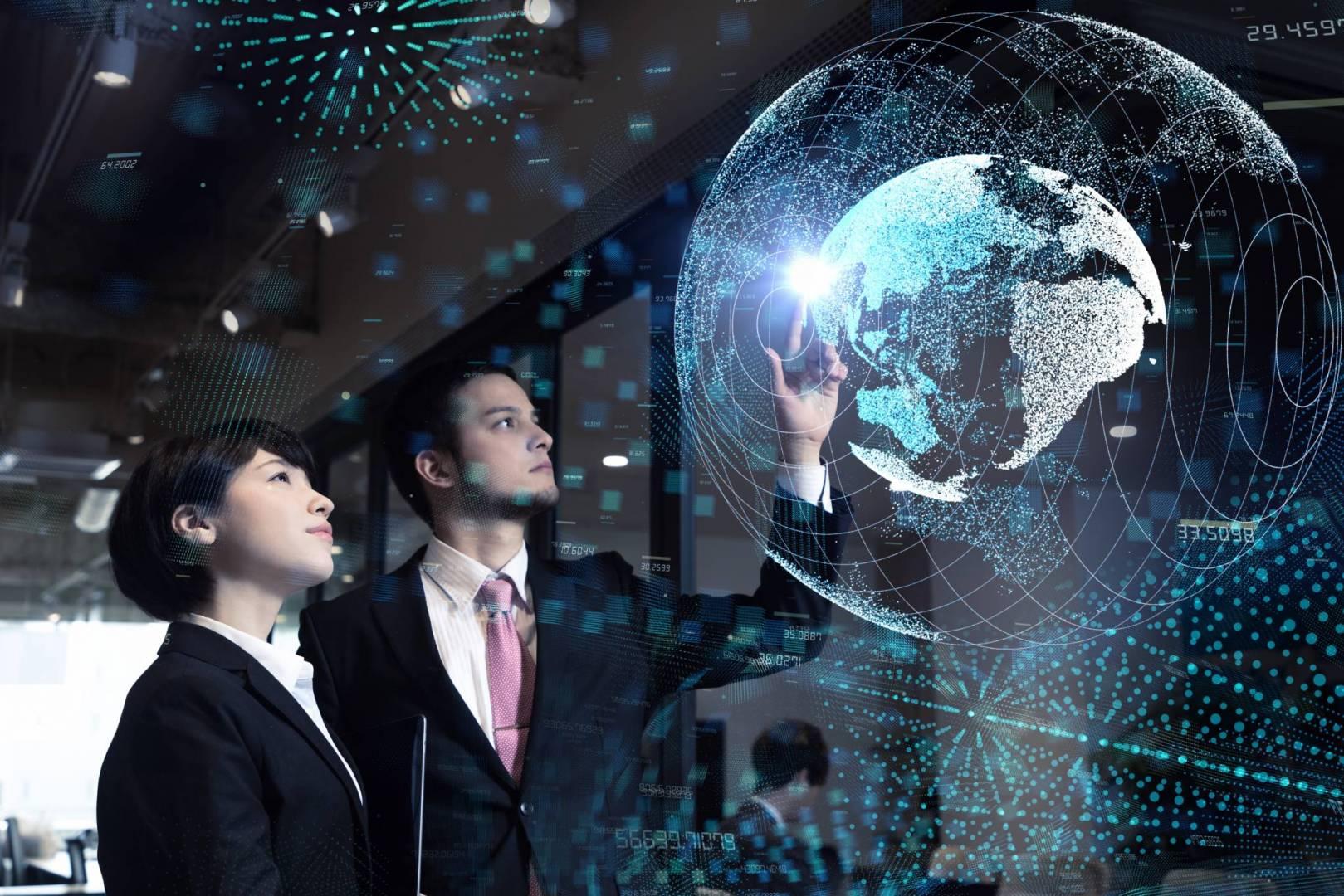القارة الآسيوية تستعد للاستفادة من الإزدهار التكنولوجي فى 2020