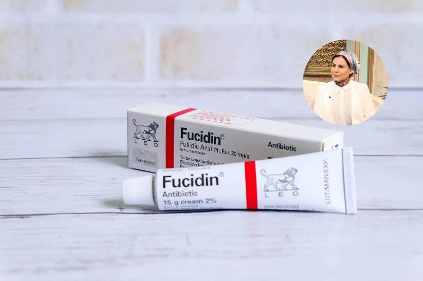 الصليلي: Fucidin.. الاستخدام الخطأ قد يصيبك بالبهاق