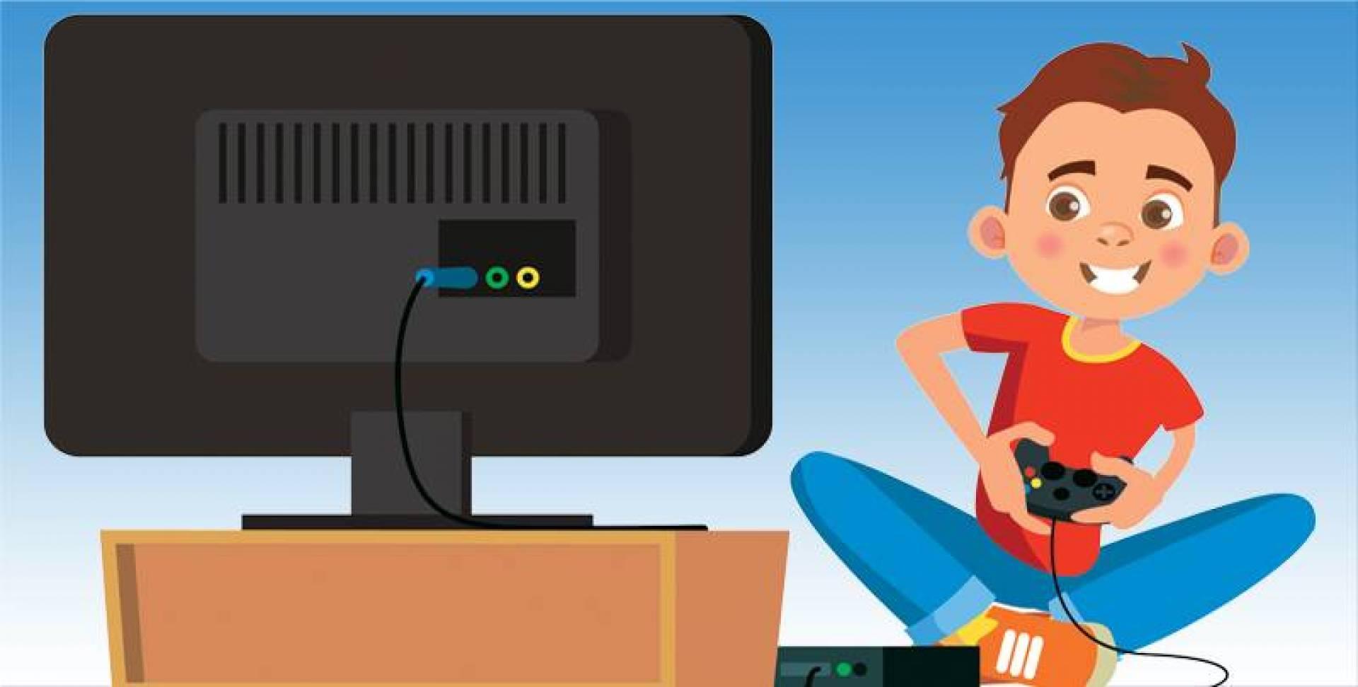 لعبة فيديو جديدة لتحسين الوعي والانتباه لدى طلاب المدارس