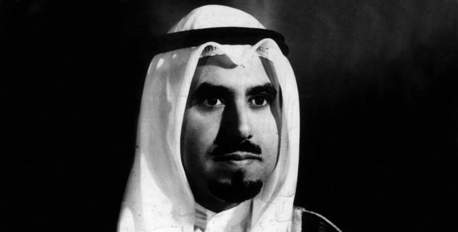 الشيخ جابر الأحمد.. أرشيفية
