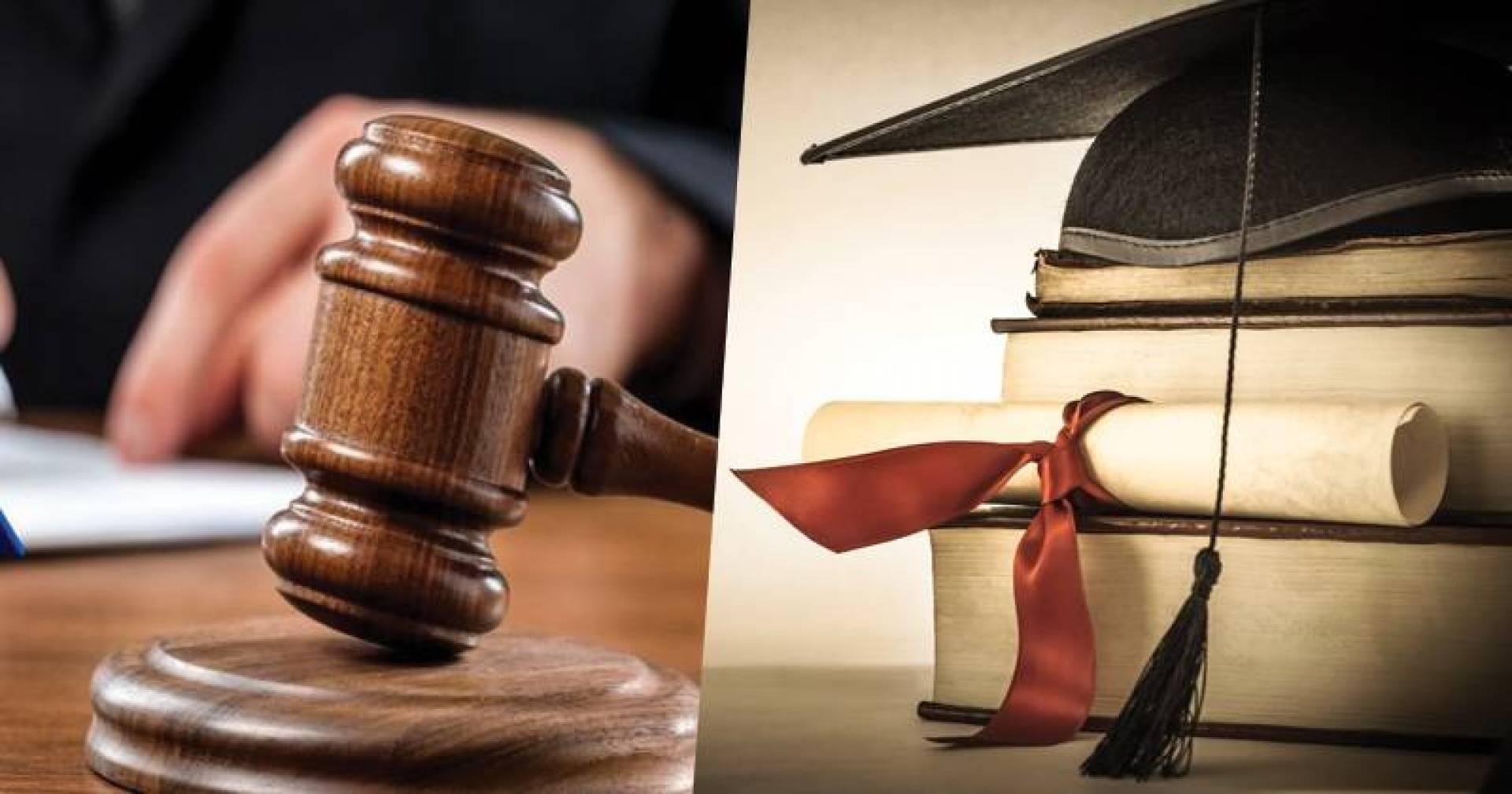 أستاذ جامعي يشكو عدم ترقيته.. والمحكمة تطلب رأي لجنة محايدة