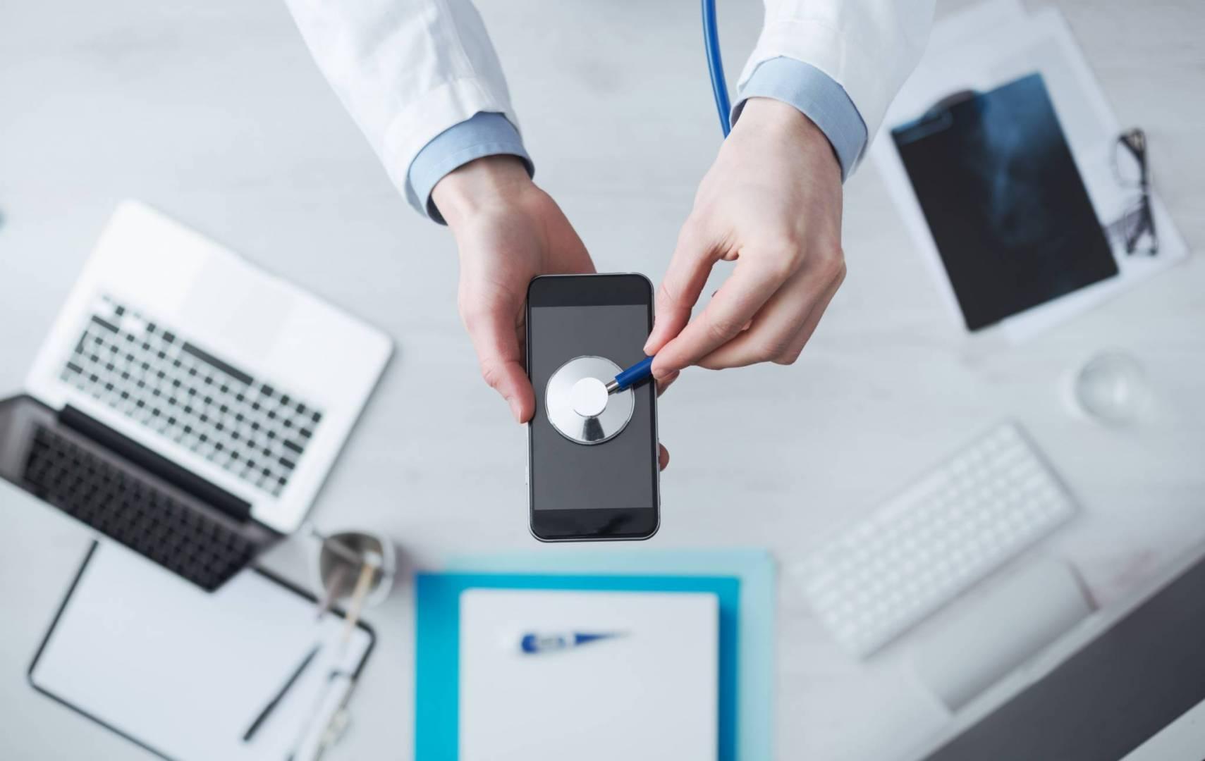 تشخيص عدوى «المسالك البولية» عبر كاميرات الهواتف الذكية في 25 دقيقة!