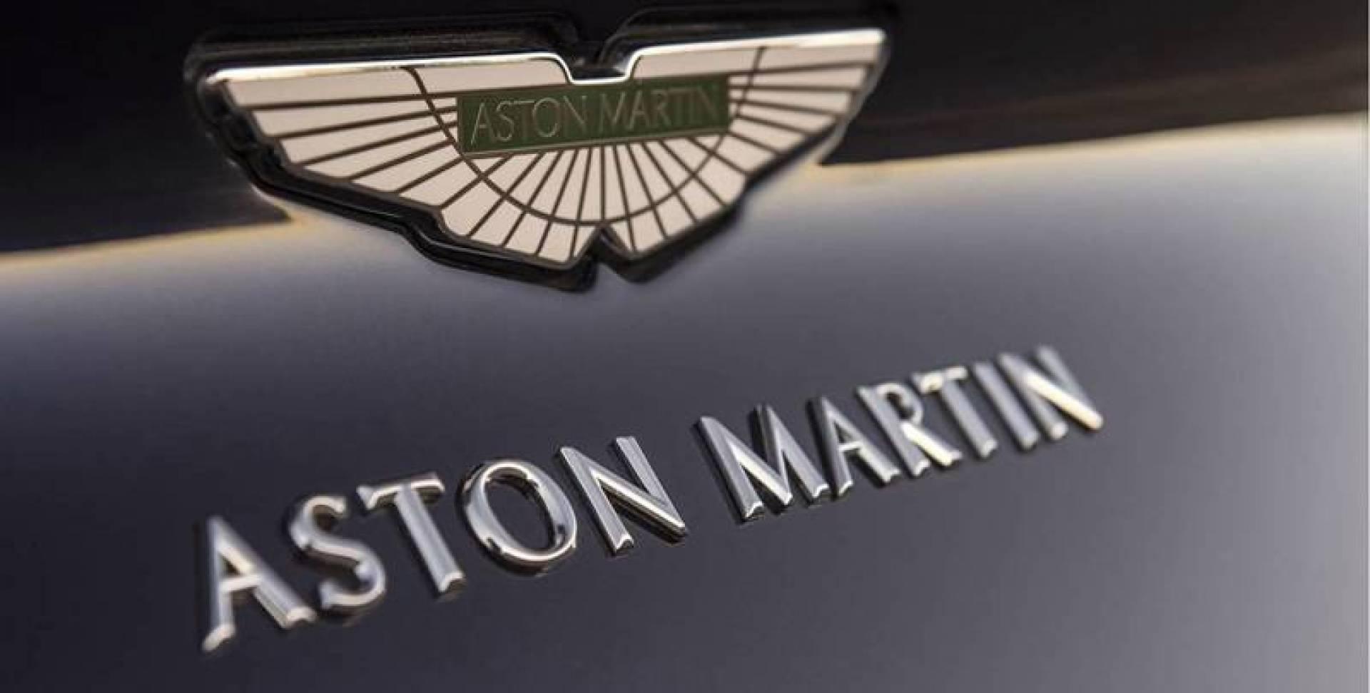 من ينقذ «أستون مارتن» من كبوتها؟