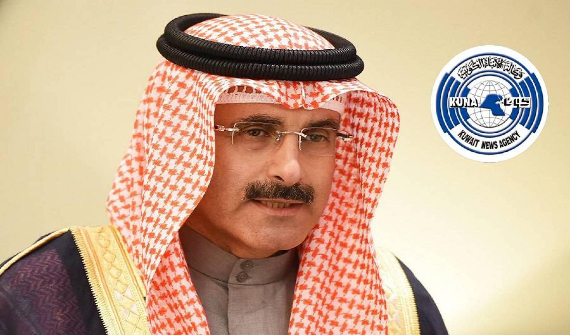 مبارك الدعيج: أحلنا موضوع اختراق حساب «كونا» على «تويتر» للنيابة العامة