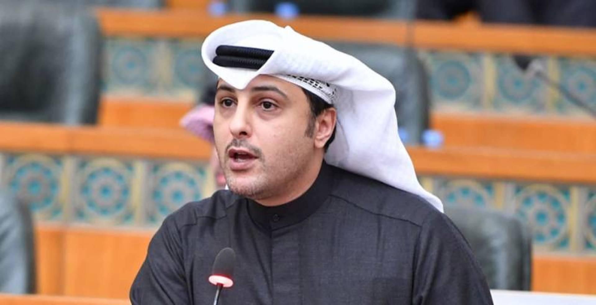 احمد الفضل