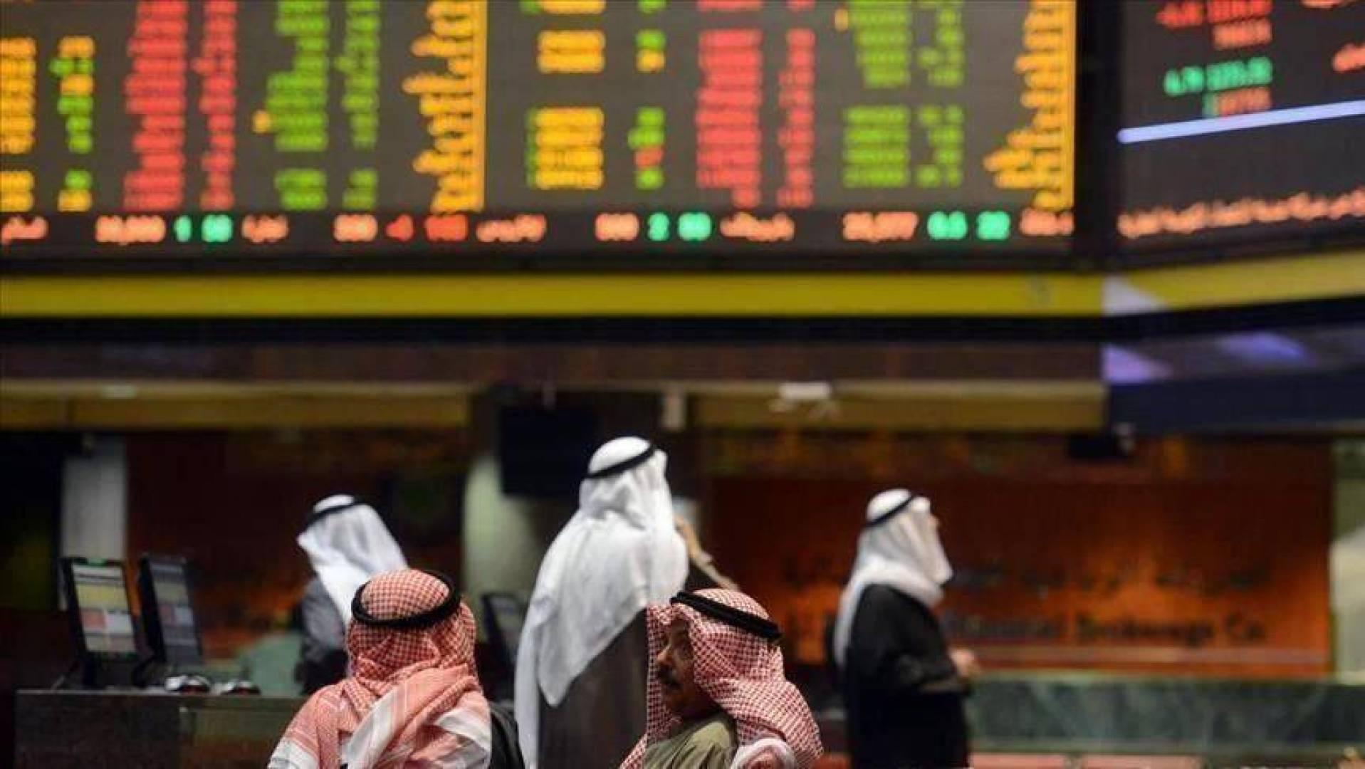 صعود جماعي للبورصات العربية مع ارتفاع أسعار النفط