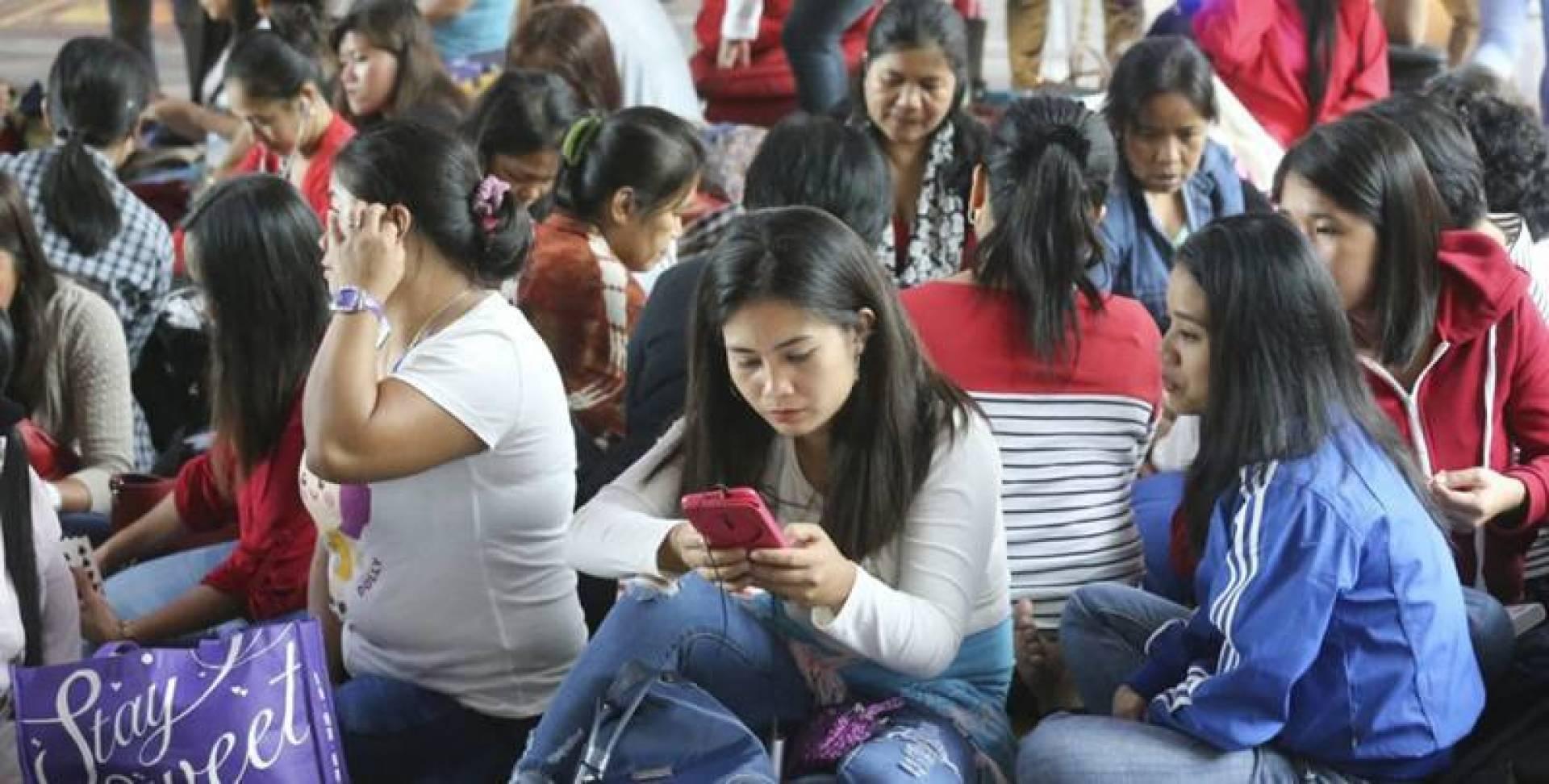 الملحق العمالي الفلبيني: نؤيد حظر تصدير عمالتنا إلى الكويت
