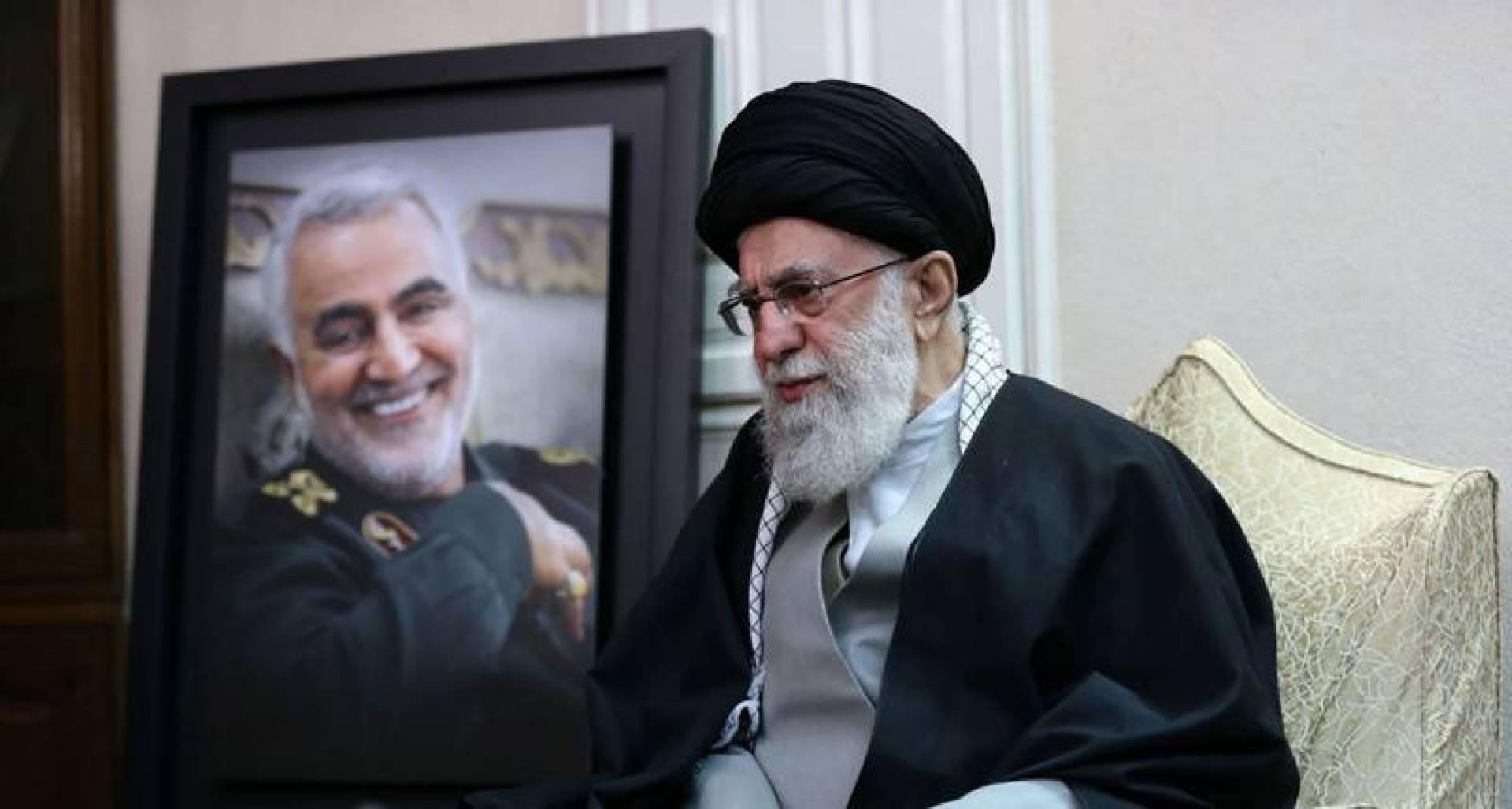 قتل سليماني.. «يضعضع» النفوذ الإيراني!