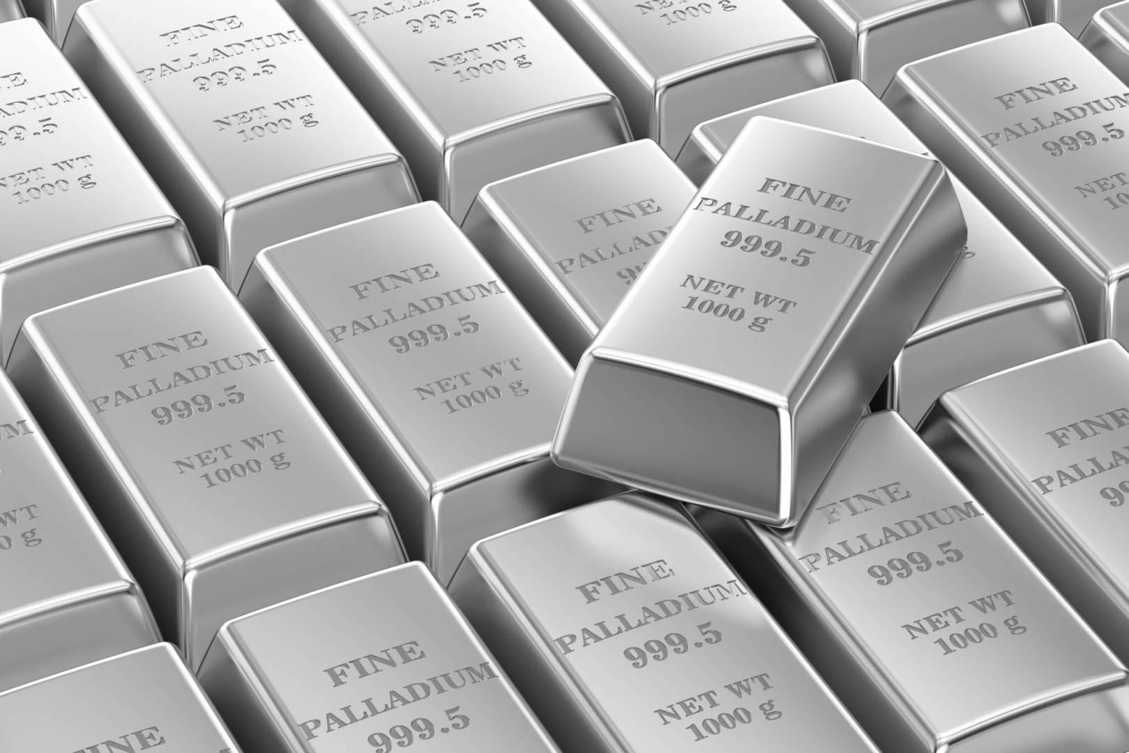 «البلاديوم» سيتجاوز بريق «الذهب» في 2020 - 2021