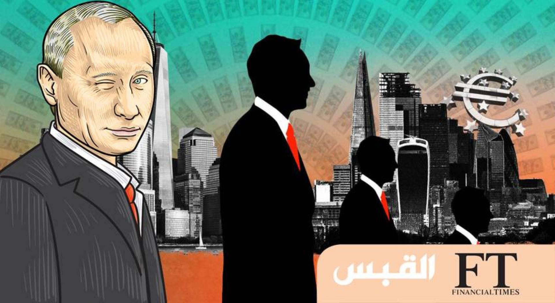 بوتين رئيساً لروسيا.. مدى الحياة