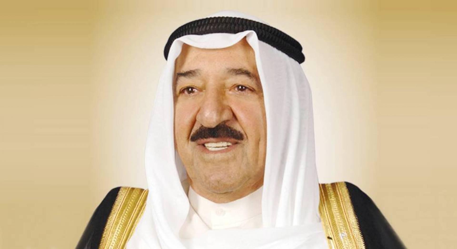 سمو الأمير يبعث ببرقية إلى آية الله السيستاني