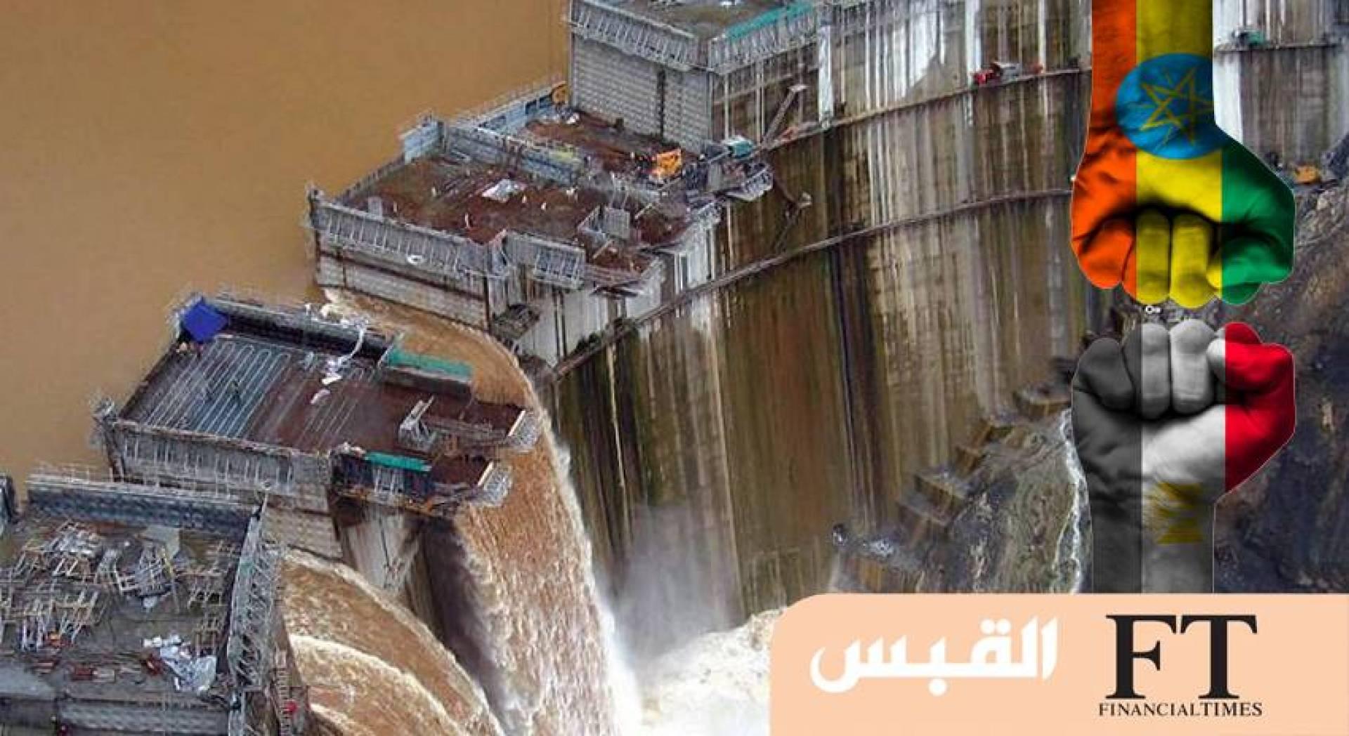 مصر وإثيوبيا ترتكبان خطأ فادحاً.. بشأن «النيل»