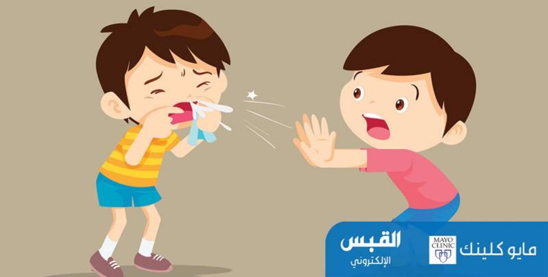 التهاب القصيبات.. عدوى بالرئة تصيب الأطفال والرضع