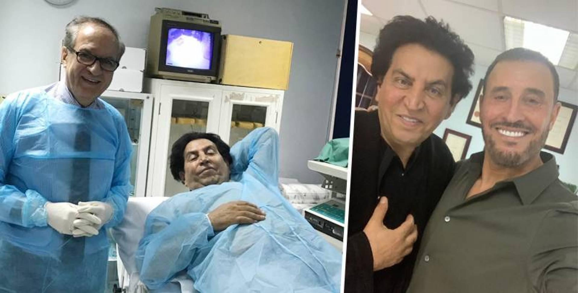 كريم العراقي لـ«القبس»: كاظم الساهر زارني في دبي وشد من أزري