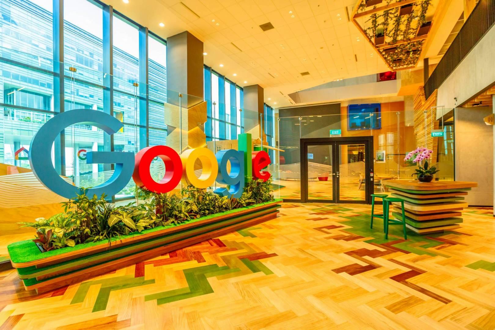 «سمكة الشمس» و«الزعانف» و«البراعم».. هواتف «غوغل» في 2020