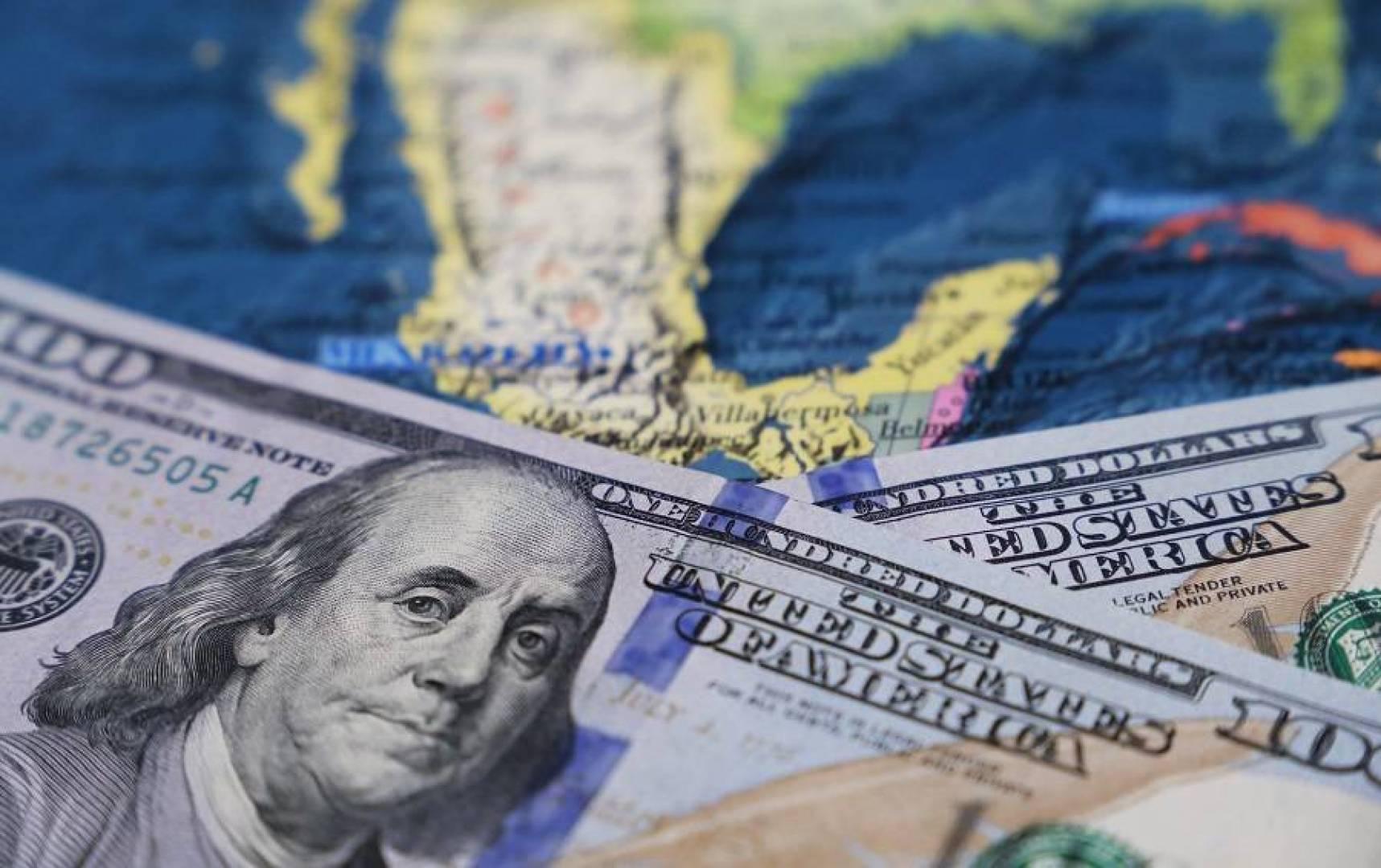 6.74 تريليون دولار.. قيمة الاستثمارات العالمية في السندات الأميركية