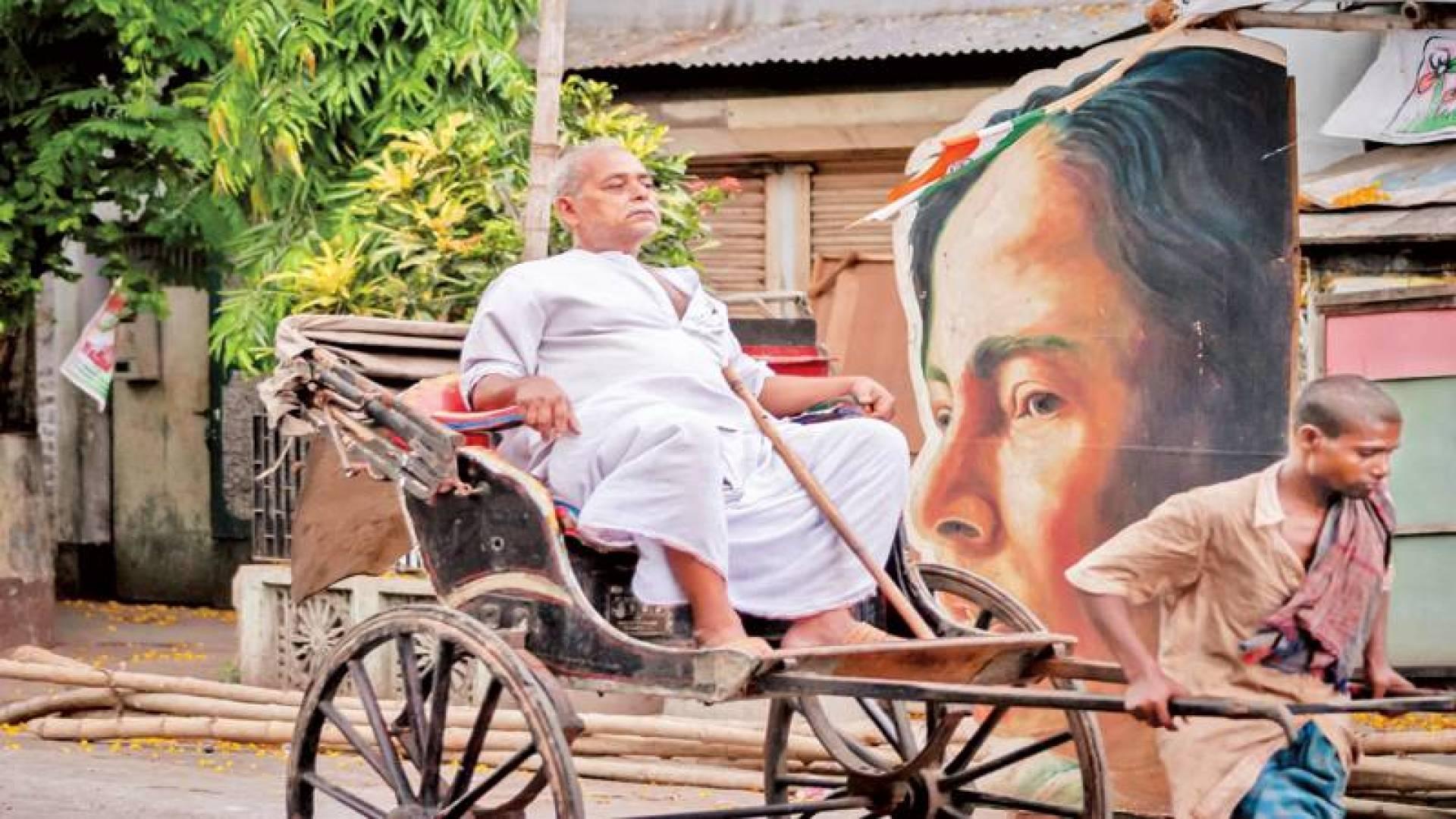 الهند : 200 مليون منبوذ في ظل نظام طبقي صارم