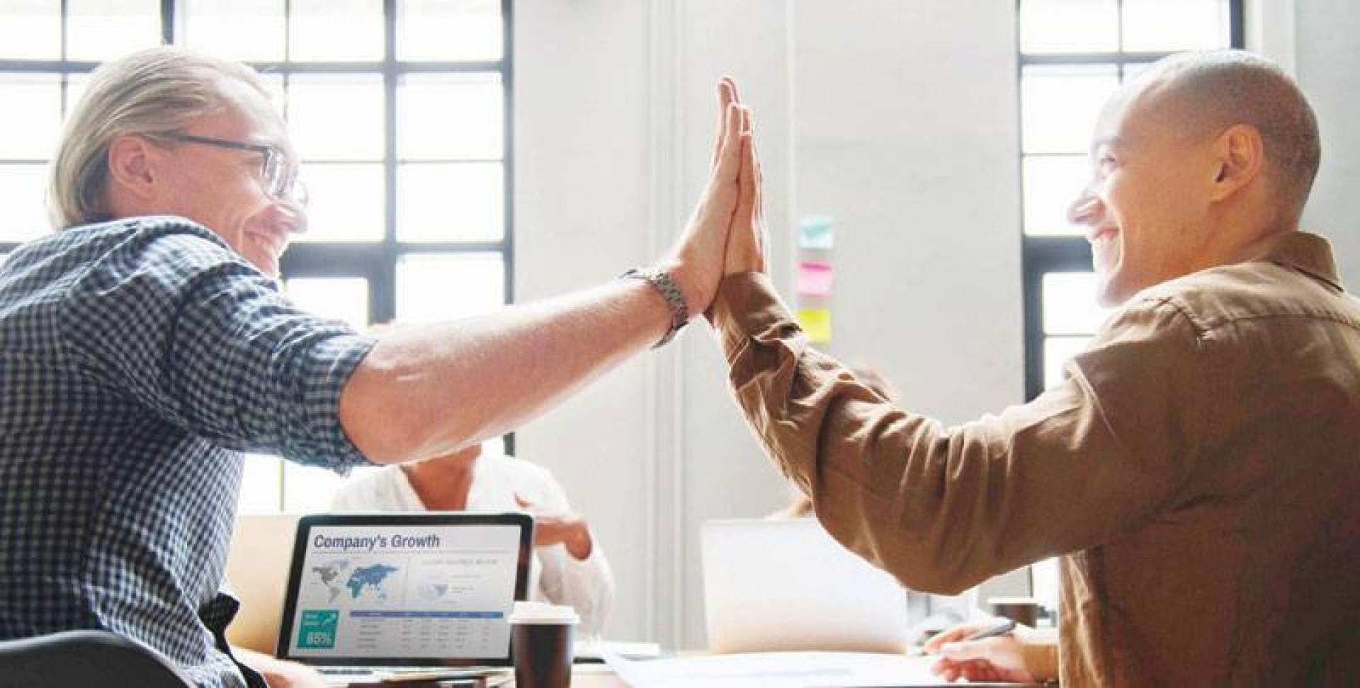 5 طرق لتعزيز تفاعل الموظفين