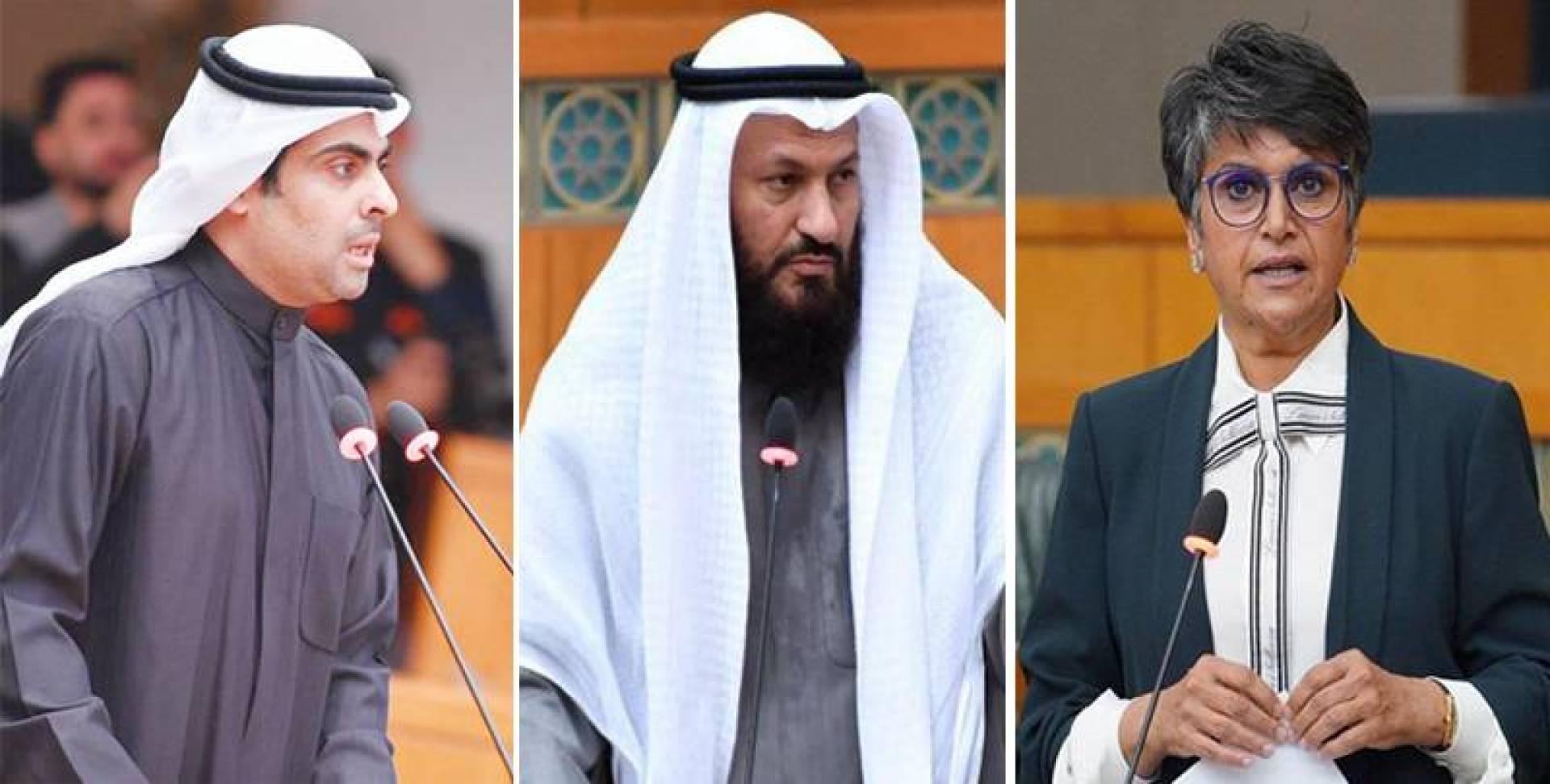 هجمة نيابية على الحكومة: إلا الرواتب والرسوم.. وقروض المتقاعدين