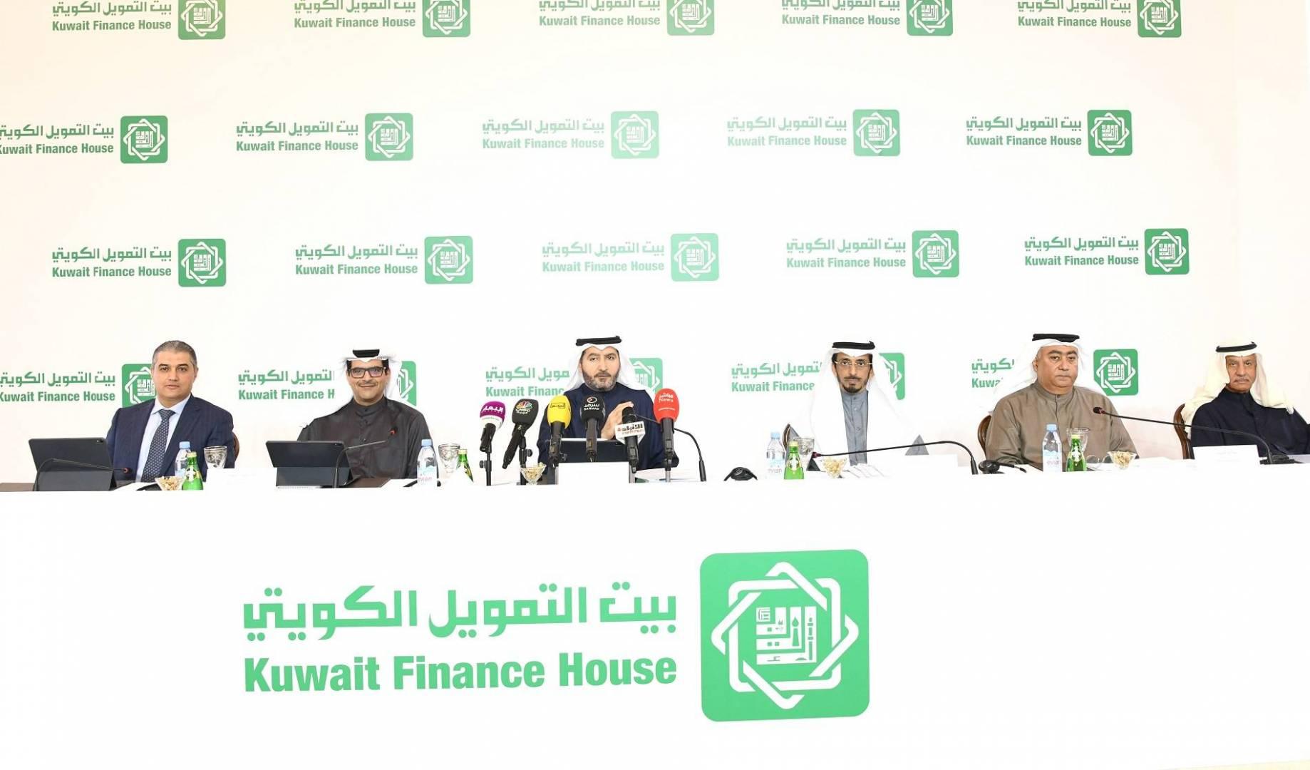 المرزوق: من الكويت.. يولد أكبر بنك إسلامي في العالم