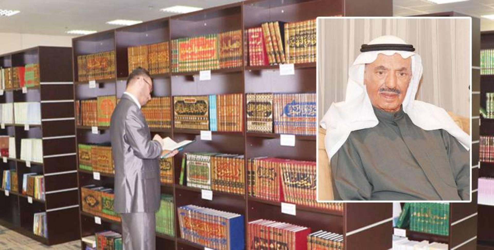 محمد الشارخ في «الملتقى الثقافي» - اللغة العربية في حاجة إلى تطوير محتواها ومعاجمها