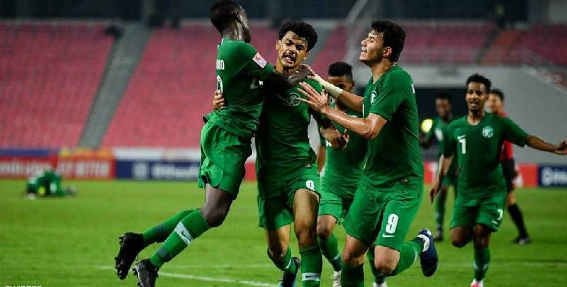 «السعودية» يبلغ أولمبياد طوكيو
