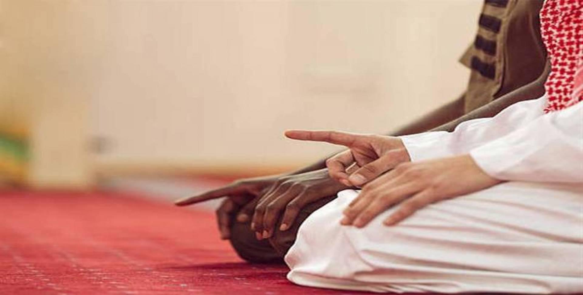 الفتح على الإمام في الصلاة