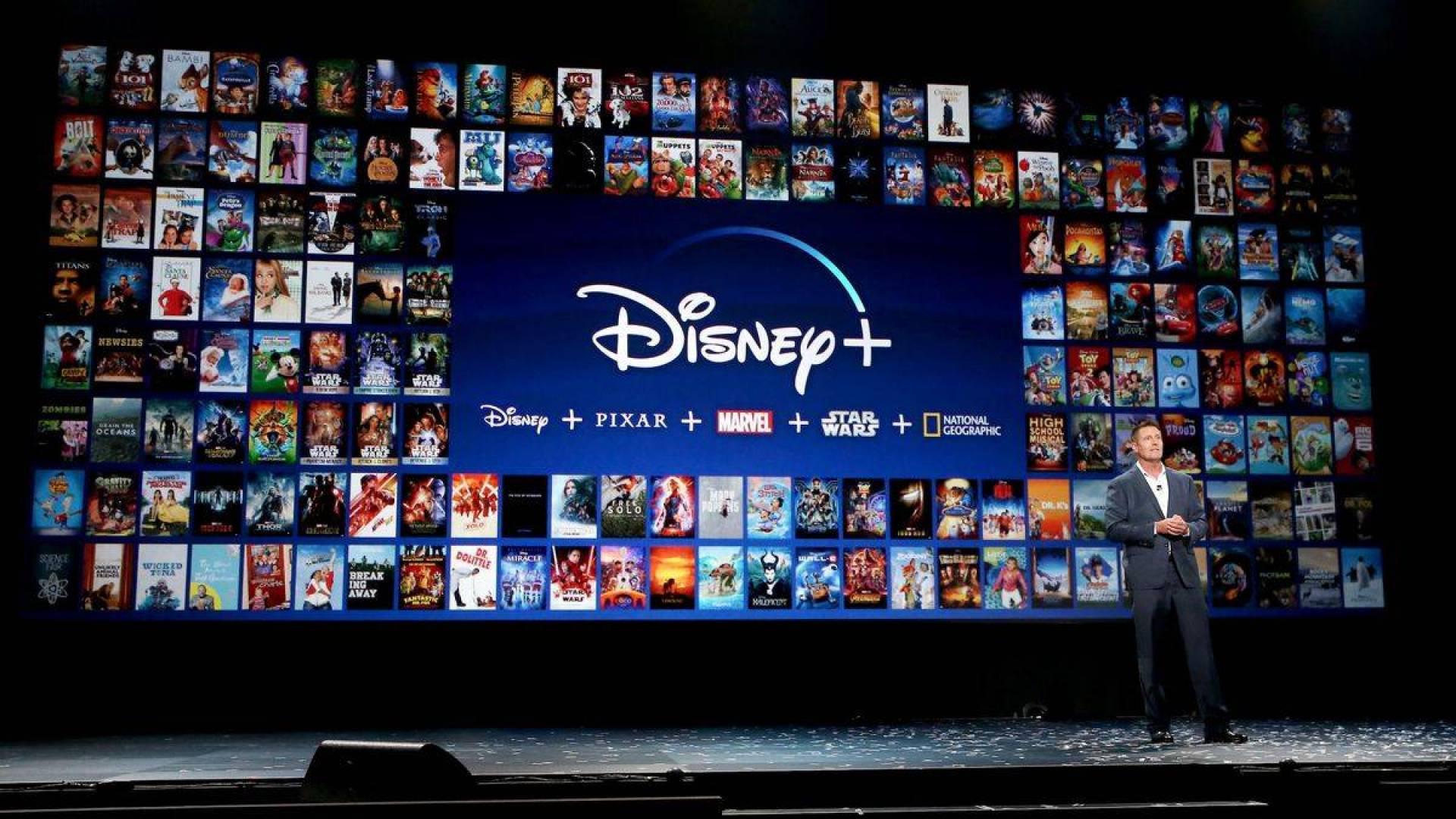 تقديم موعد إطلاق «DisneyPlus» في أوروبا إلى 24 مارس