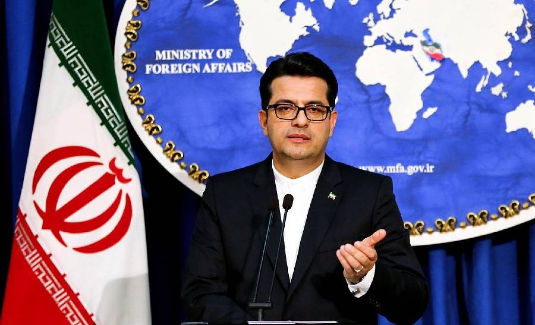 إيران تهدد: سنقوم بإجراء قوي ومختلف.. بشأن الاتفاق النووي