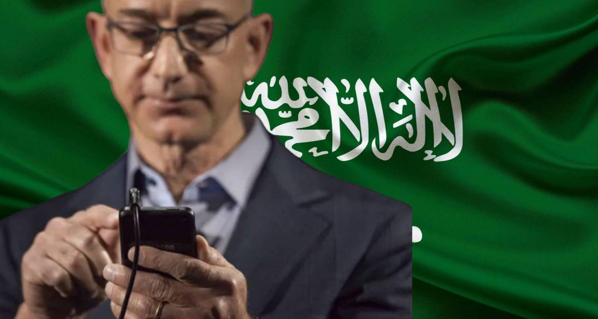 مصدر سعودي مسؤول لـ«القبس»: اتهام المملكة بقرصنة هاتف مالك أمازون «جيف بيزوس».. أمر سخيف