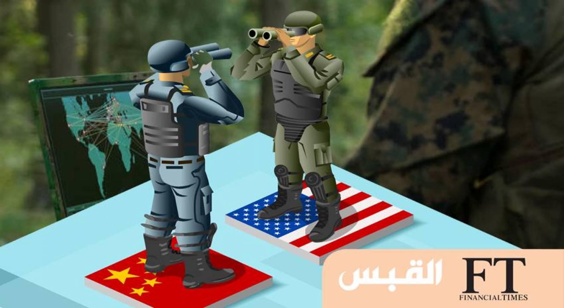 كيف ستتطور «الحروب».. من الآن إلى عام 2050؟