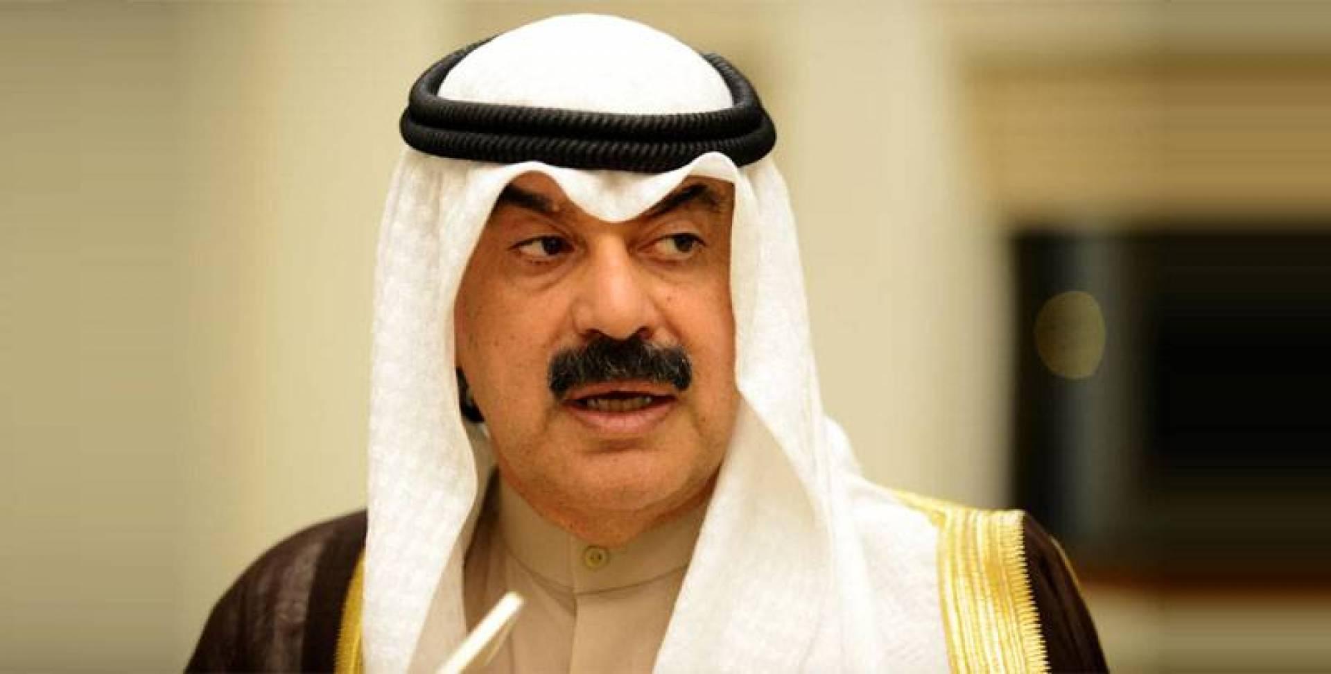 نائب وزير الخارجية خالد الجارالله