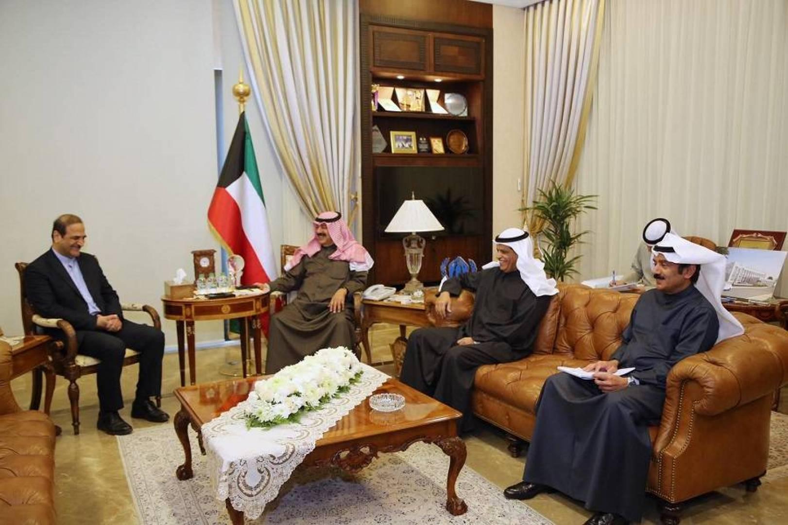 الخارجية تستدعي السفير الإيراني على خلفية تصريحات الحرس الثوري
