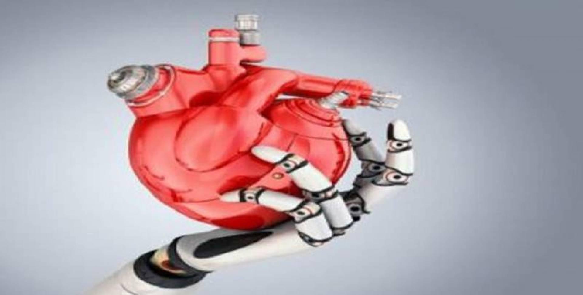 علماء يستبدلون القلب بـ«روبوت».. خلال 8 سنوات