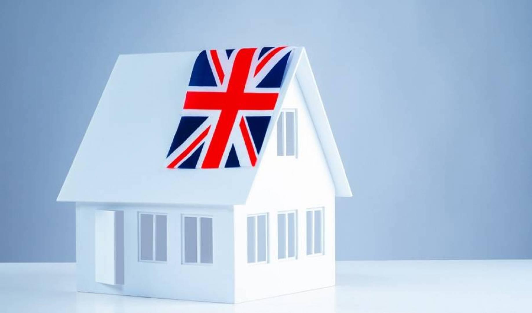 العقارات البريطانية تحقق أكبر ارتفاع لها منذ 18 عاماً