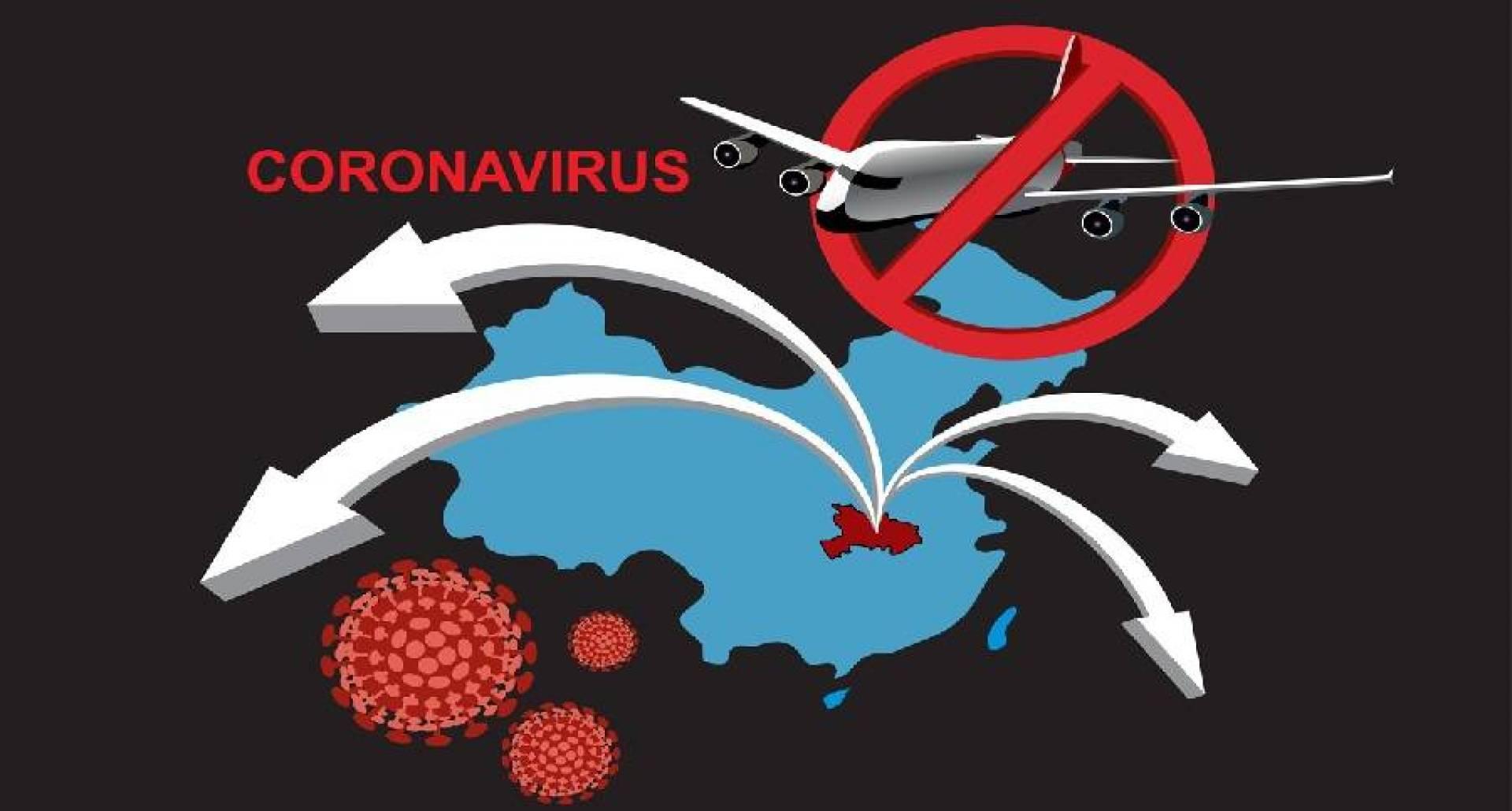 قائمة الدول الأكثر عرضة لمخاطر الإصابة بـ «فيروس كورونا»