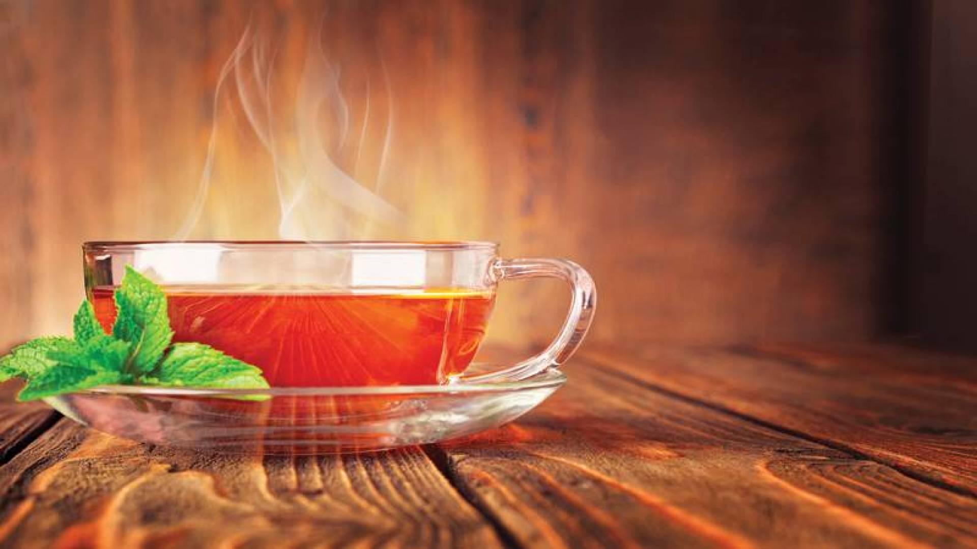 الشاي.. يحمي من السكتة الدماغية وأمراض القلب الفتاكة