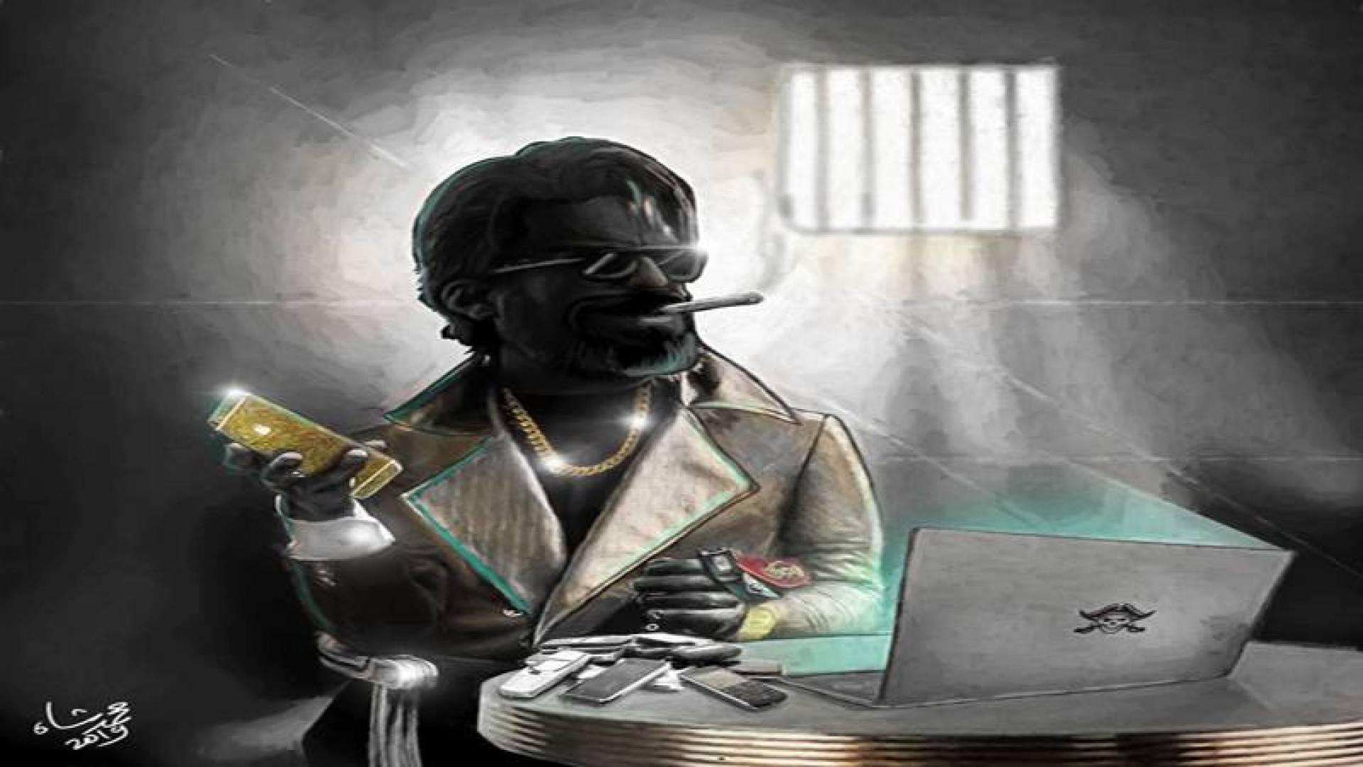 امرأة مشهورة أمام «الجنايات»: «السجين النصاب» أهداني «بنتلي» و«رولز رويس».. ولم أقابله!